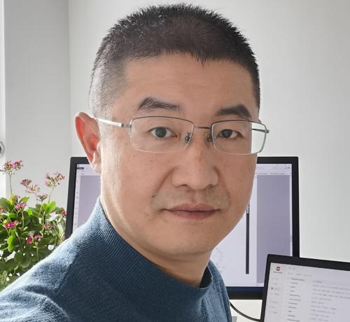 Hesen Zhang