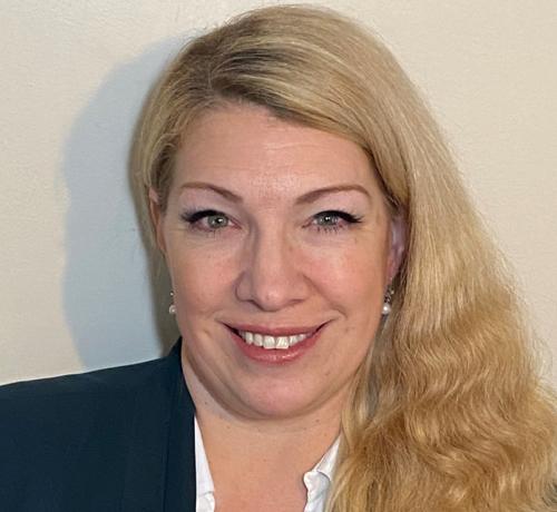 Kristina Laramee