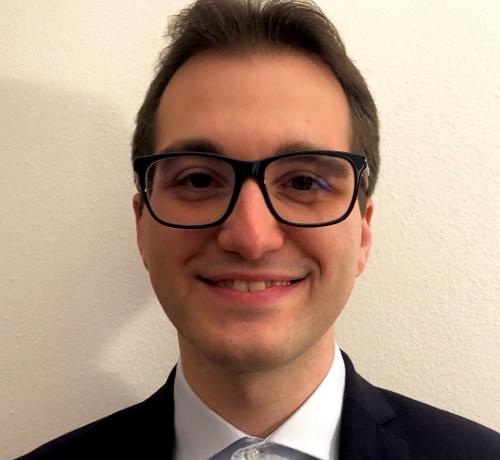 Luca Marnati