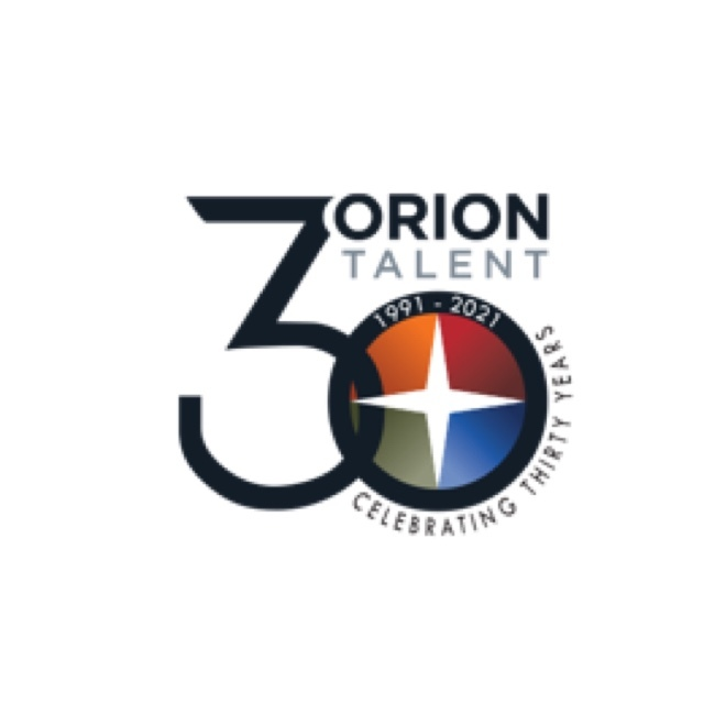 Oriontalent logo