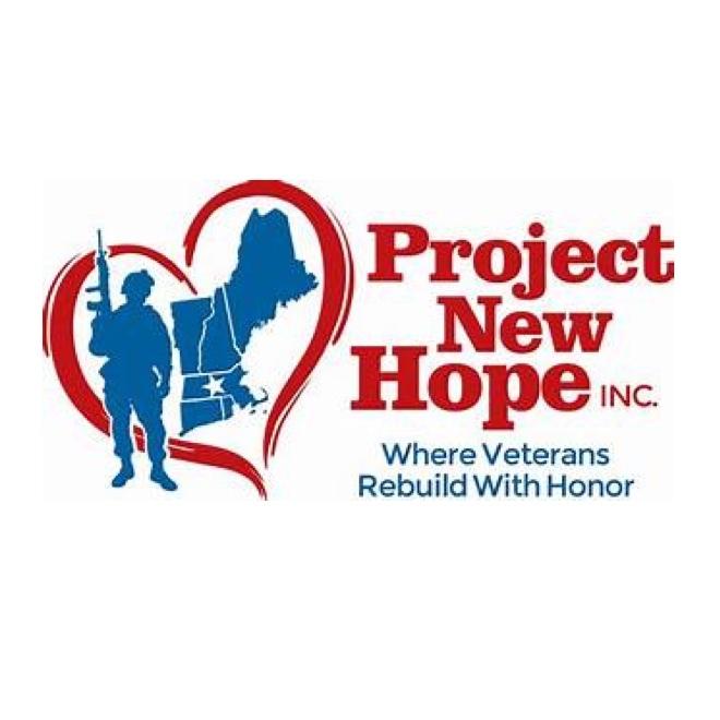 Projectnewhope logo