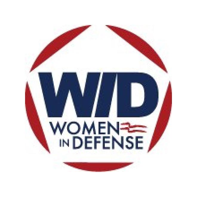 Womendefense logo